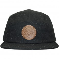 Casquette 5 Panel Obey - Concord 5 Panel - Black