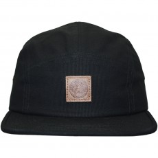 Casquette 5 Panel Obey - Mega 5 Panel - Black