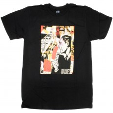 T-Shirt Obey - Post No Bills - Black