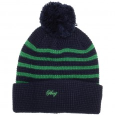 Bonnet Obey - Mulholland Beanie - Navy