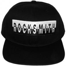 Casquette Snapback Rocksmith - Mobbin Snapback - Black