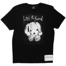 Wesc T-Shirt - Ingemar Backman - Black