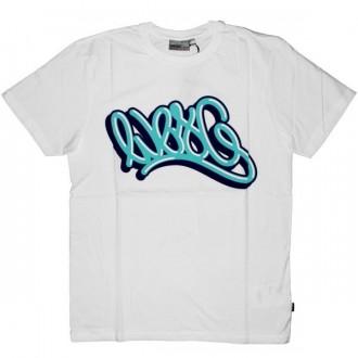 WESC T-shirt - Wesc Calligraphy