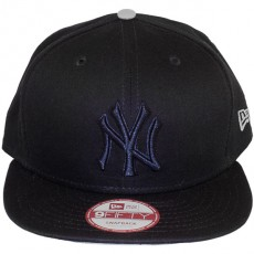 Casquette Snapback New Era - 9Fifty MLB Tonal Snap - New York Yankees