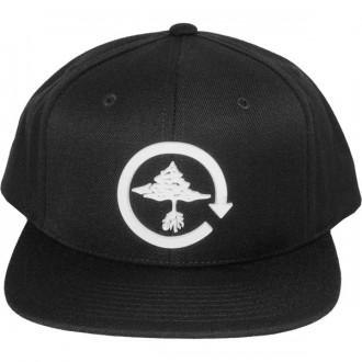 Casquette Snapback LRG - Skate Tree Hat - Black