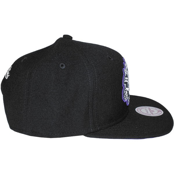 Casquette Mitchell And Ness Toronto Raptors