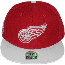 Casquette Snapback 47 Brand - Ignition - Detroit Red Wings