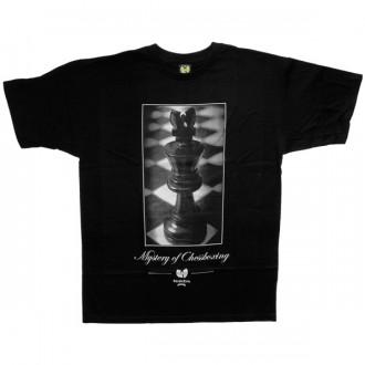 T-shirt Wu-Tang - Chessbox Tee - Black