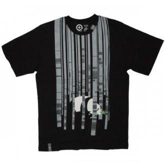 LRG T-shirt - Habitation Tee - Black