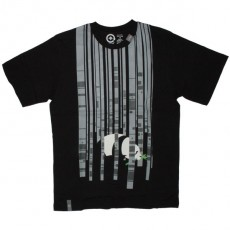 LRG T-shirt - Habitation Tee - Black