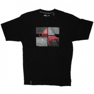 LRG T-shirt - High Definition Tee - Black