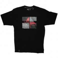 LRG T-shirt - High Definition Tee - Black
