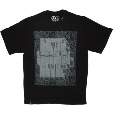 LRG T-shirt - The 405 Is Mine Tee - Black