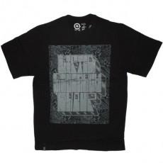 LRG T-shirt - The 405 Is Mine Tee - Black
