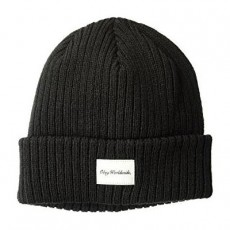 Bonnet Obey - Churchill Beanie - Black