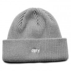 Bonnet Obey - Hangman Beanie - Heather Grey