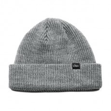 Bonnet Obey - Caster Beanie - Heather Grey