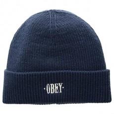 Bonnet Obey - Shady Beanie - Navy
