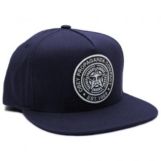 Casquette Snapback Obey - Established 89 Snapback II - Navy