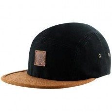 Casquette 5 Panel Obey - Bayside 5 Panel - Navy