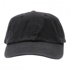 Casquette 6 Panel Obey - Lemont 6 Panel - Black