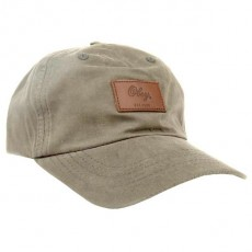 Casquette Strapback Obey - Throwback Cap - Olive