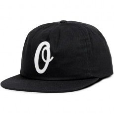 Casquette Snapback Obey - Infield Snapback - Black