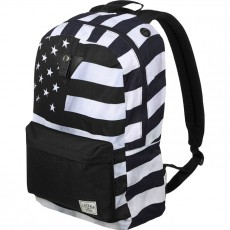 Sac à dos Cayler And Sons - Problems Downtown Backpack - Black / White