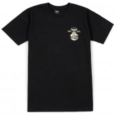 T-Shirt Obey - Armageddon Club - Black