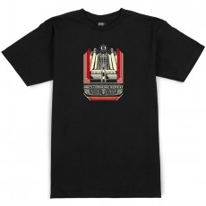 T-Shirt Obey - Obey Church Of Consumption - Black
