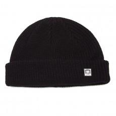 Bonnet Obey - Micro Beanie - Black