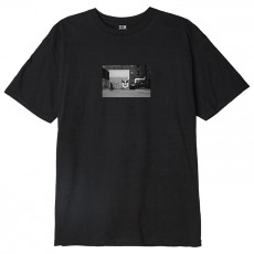 T-Shirt Obey - Obey Icon Face Toronto - Black