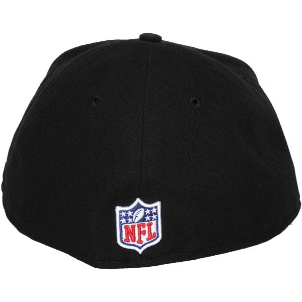 pas mal 644f7 a4b0f Casquette Fitted New Era - 59Fifty NFL On Field - Pittsburgh Steelers