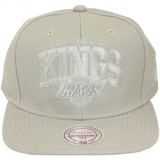 Casquette Snapback Mitchell & Ness - NHL TTarch TC - Los Angeles Kings