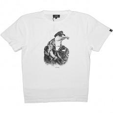 T-shirt Olow - Pecheur - Blanc