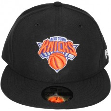 Casquette Fitted New Era - 59Fifty NBA Seasbas - New York Knicks