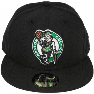 Casquette Nba Boston Celtics