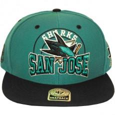 Casquette Snapback 47 Brand - Boost - San Jose Sharks