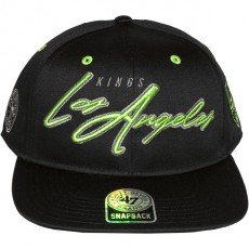 Casquette Snapback 47 Brand - Sweet Cheese - Los Angeles Kings