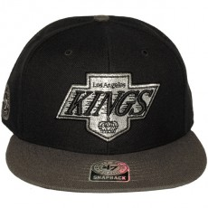 Casquette Snapback 47 Brand - Back Slide - Los Angeles Kings