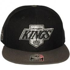 Casquette Snapback 47 Brand - Back Slide - Los Angeles Kings