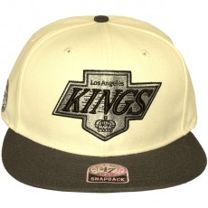 Casquette Snapback 47 Brand - Ignition - Los Angeles Kings