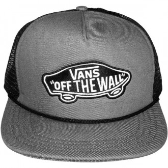 casquette vans off the wall