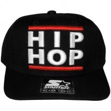 Casquette Snapback Starter - Hip Hop