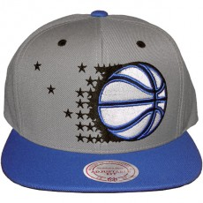 Casquette Snapback Mitchell & Ness - NBA Arch Undervisor - Orlando Magic