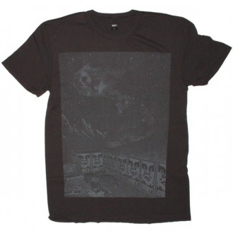 OBEY Thrift T-Shirt - Cosmic Paster - Grap