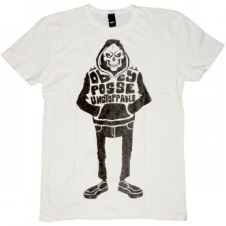 OBEY Thrift T-Shirt - Midnight Posse - Light