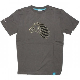 KING APPAREL T-Shirt - Prestige - Grey