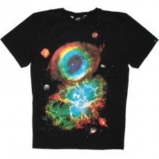 Qhuit T-Shirt - Chaos - Chiné