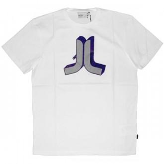 WESC T-Shirt - Icon Shade - White